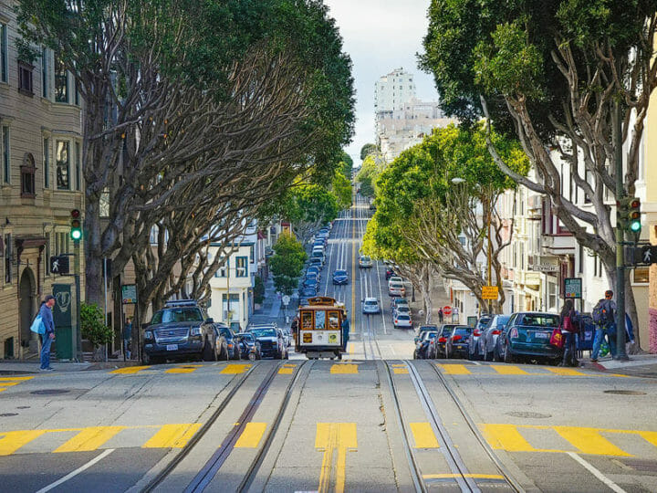 Sophie Goes Off The Beaten Path in San Francisco